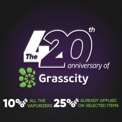 420 deals grasscity discount