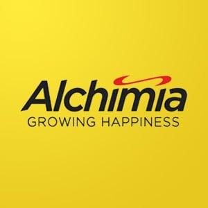 ALCHIMIA GROW SHOP COUPON 1