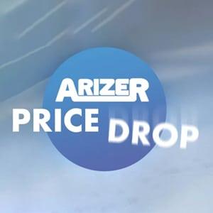 ARIZER PRICE DROP DISCOUNT 1