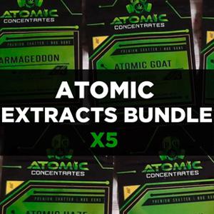 ATOMIC EXTRACTS BUNDLE