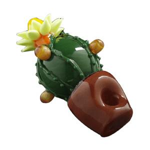 CACTUS FLOWER PIPE 1