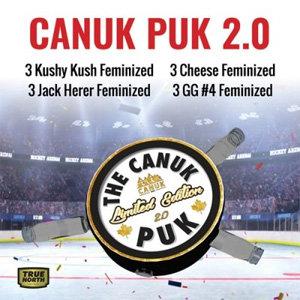 CANUK PUK DISCOUNT CODE