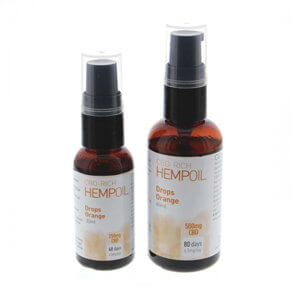 CBD RICH HEMPOIL SPRAY DISCOUNT