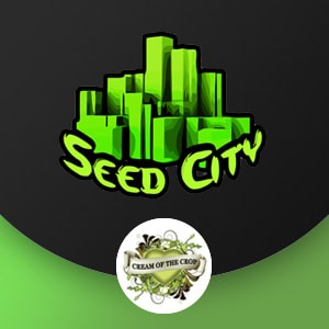 CREAM OF THE CROP SEED CITY