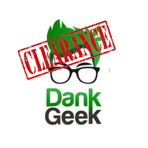 DANKGEEK CLEARANCE SALE DISCOUNT