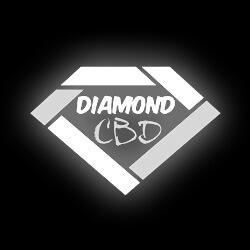 DIAMOND CBD BLACK 1