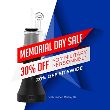 DR DABBER MEMORIAL DAY SALE