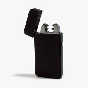 ELECTRIC LIGHTER DISCOUNT LUX BRAND 1