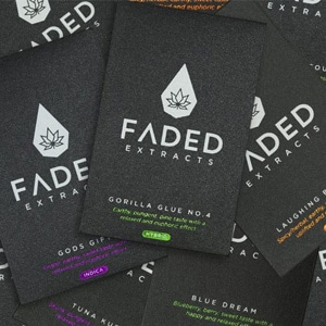 FADED EXTRACTS DEAL
