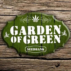 GARDEN OF GREEN DISCOUNT