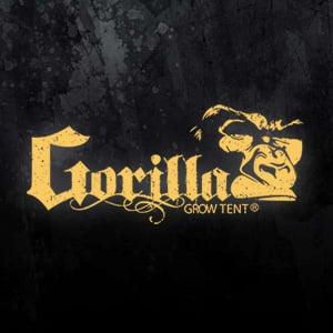 GORILLA GROW TENT 20