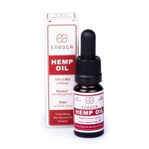 HEMP OIL ENDOCA DISCOUNT