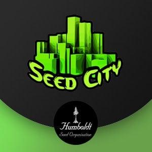 HUMBOLDT SEED CITY