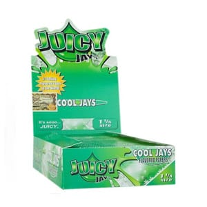 JUICY JAYS COOL JAY PAPERS DISCOUNT