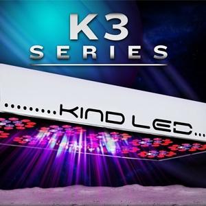 K3 SERIES KIND LED DISCOUNT