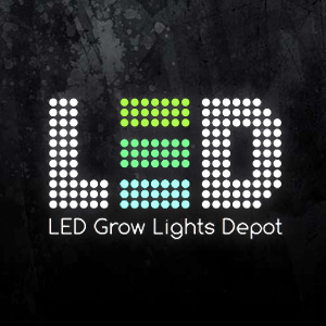 LED GROW LIGHTS DEPOT BF