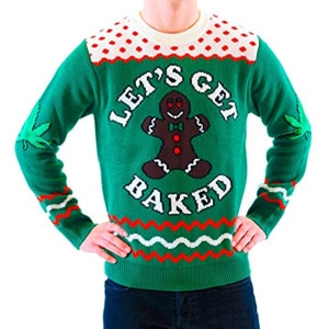 LETS GET BAKED AMAZON