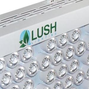 LUSH LIGHTING LED