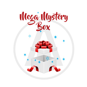 MEGA MYSTERY BOX DISCOUNT