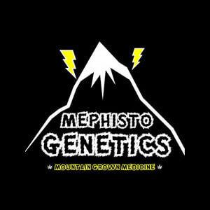 MEPHISTO GENETICS DISCOUNT