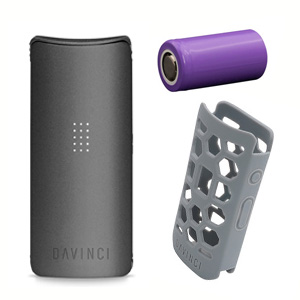 MIRQO FREEBIES DAVINCI VAPORIZERS DISCOUNT