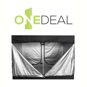 ONE DEAL GROW TENT DISCOUNT
