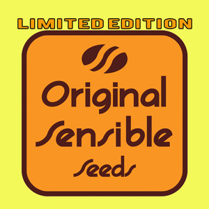 ORIGINAL SENSIBLE SEEDS LIMITED EDITION