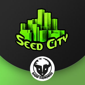 RARE DANKNESS DISCOUNT SEED CITY