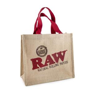RAW BURLAP BAG DISCOUNT
