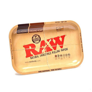 RAW MINI TRAY DISCOUNT ROLLING PAPER DEPOT 1