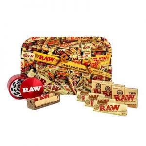 RAW RED LIFE GRINDER BUNDLE 300x300 1