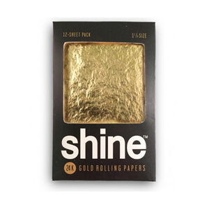 SHINE ROLLING PAPERS 1