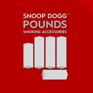 SNOOP DOGG GLASS POUNDS DISCOUNT