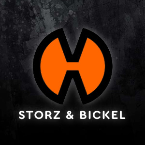 STORZ AND BICKEL BF