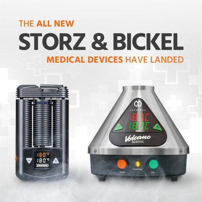 STORZ AND BICKEL MEDICAL