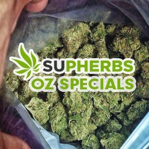 SUPHERBS OZ SPECIAL 1