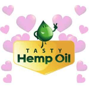 TASTY HEMP OIL DISCOUNT VALENTINES