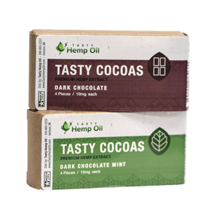 TASTY HEMP OIL TASTY COCOCA DISCOUNT