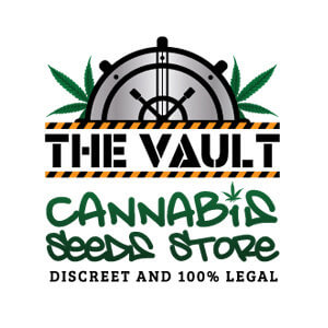 THE VAULT CANNABIS SEED STORE DISCOUNT CODE