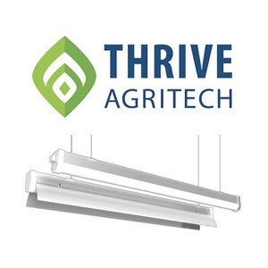 THRIVE AGRITECH LED DISCOUNT