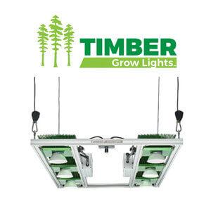 TIMBER GROW LIGHTS DISCOUNT LED GROW LIGHTS DEPOT