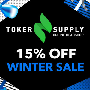 TOKERSUPPLY WINTER SALE DISCOUNT