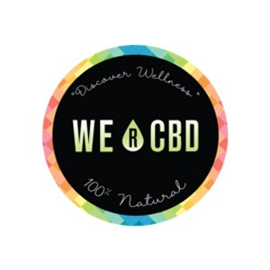 WE R CBD COUPON 1