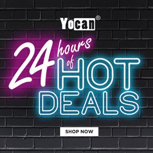 YOCAN 24 HOUR DEAL VAPORNATION