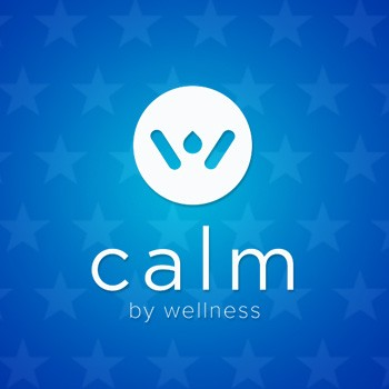 calm by wellness july 4th