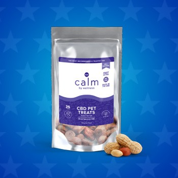 calm by wellness pet treats coupon