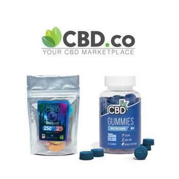 cbd co gummies coupon