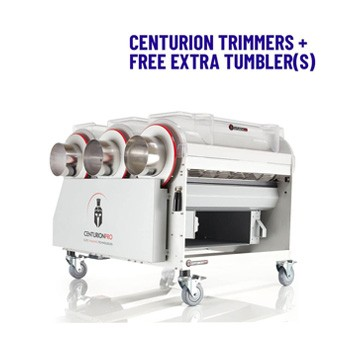 centurion trimmers freebies