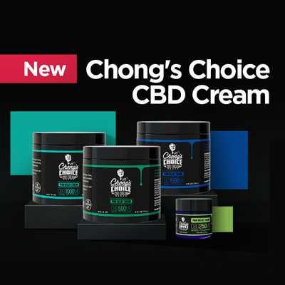 chongs choice cbd cream discount