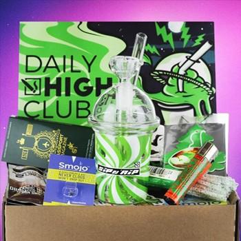 daily high club sip n rip box